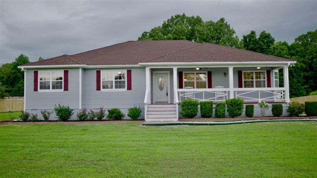 21065 76 Hwy, Unincorporated, TN 38068 (#10058549) :: Berkshire Hathaway HomeServices Taliesyn Realty