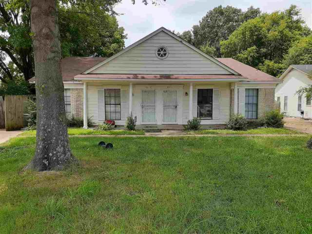 3211-3213 Cookie Cv, Memphis, TN 38118 (#10058551) :: The Melissa Thompson Team