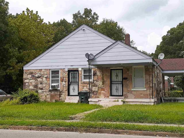3788-1403 Bayliss Ave, Memphis, TN 38122 (#10058568) :: All Stars Realty