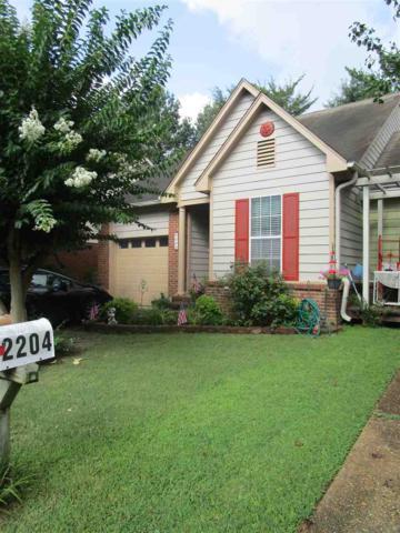 2206 Curbertson Cv, Memphis, TN 38134 (#10058571) :: The Melissa Thompson Team