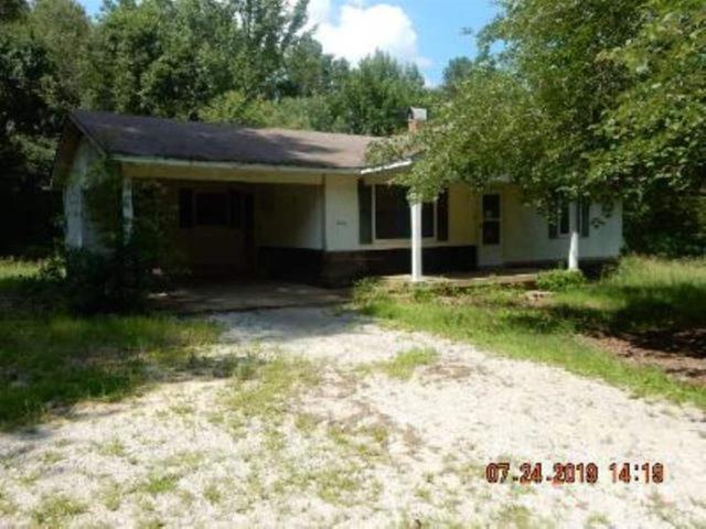 240 Pleasant Ridge Rd, Finger, TN 38334 (#10058595) :: The Melissa Thompson Team