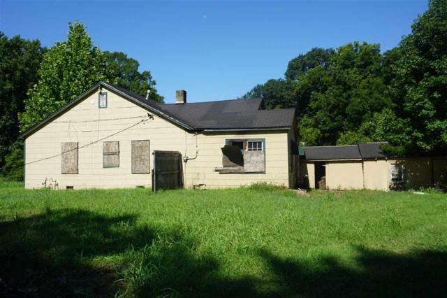44 W Peebles Rd, Memphis, TN 38109 (#10058636) :: The Dream Team