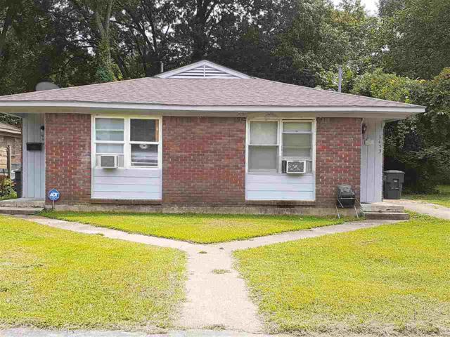 3453-3455 Lamphier Ave, Memphis, TN 38122 (#10058643) :: The Melissa Thompson Team