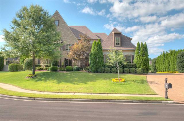 7354 Splinter Oak Cv, Germantown, TN 38138 (#10058688) :: RE/MAX Real Estate Experts