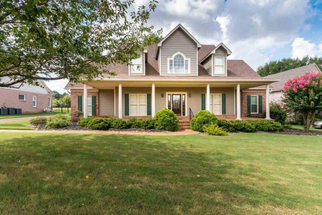 949 Crosswinds Way, Collierville, TN 38017 (#10058697) :: RE/MAX Real Estate Experts