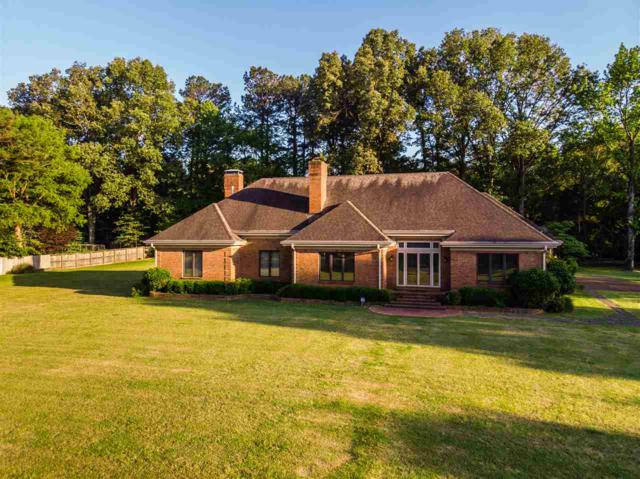 9393 Dogwood Rd, Germantown, TN 38139 (#10058750) :: RE/MAX Real Estate Experts