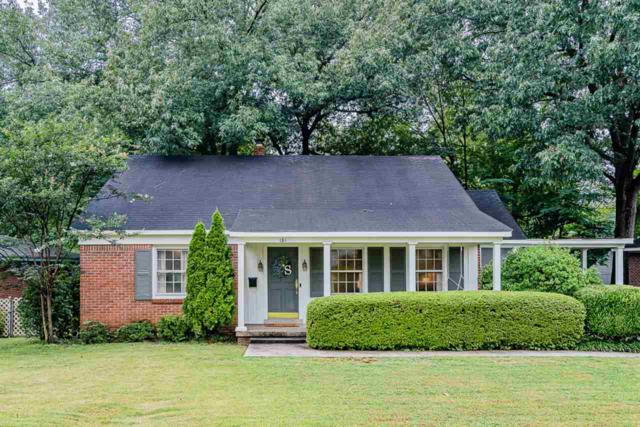 181 Wallace Rd, Memphis, TN 38117 (#10058758) :: All Stars Realty