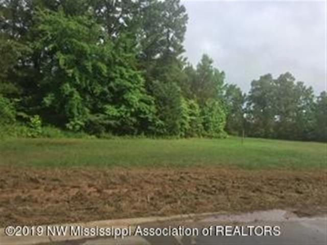 LOT C4 Crenshaw Cir, Holly Springs, MS 38635 (#10058812) :: All Stars Realty