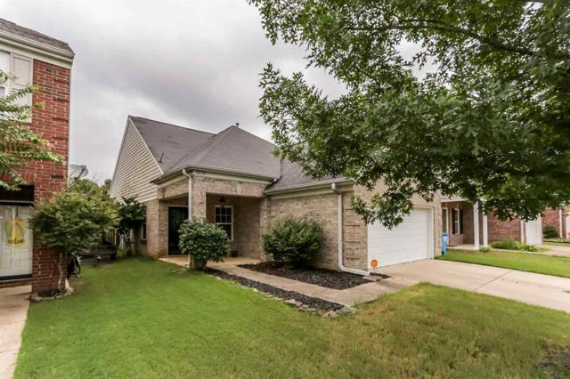 12136 Hidden Trails Dr, Arlington, TN 38002 (#10058822) :: The Wallace Group - RE/MAX On Point