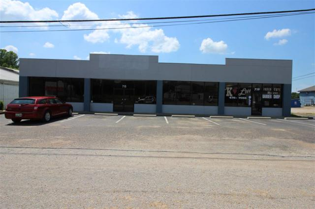 715 Main St, Covington, TN 38019 (#10058853) :: RE/MAX Real Estate Experts
