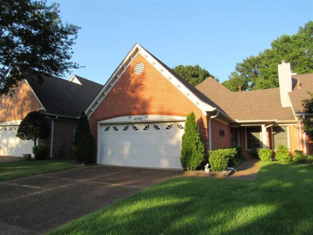4028 Sawgrass Dr, Memphis, TN 38125 (#10058857) :: All Stars Realty