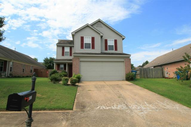 4953 Bending Trl, Arlington, TN 38002 (#10058880) :: The Wallace Group - RE/MAX On Point