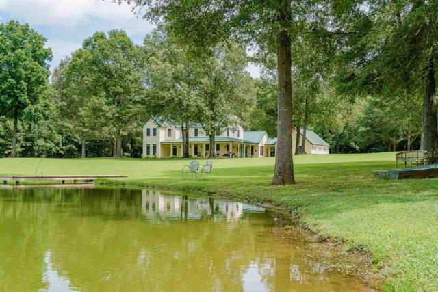 1625 Beaver Creek Dr, Unincorporated, TN 38049 (#10058903) :: RE/MAX Real Estate Experts