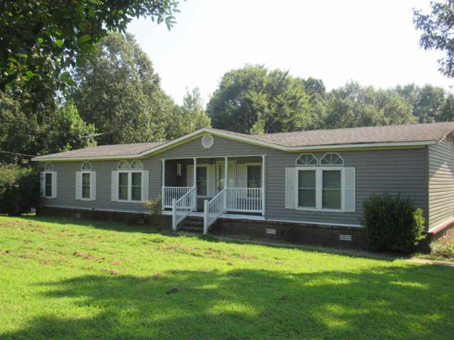 20 Timberlane Dr, Unincorporated, TN 38002 (#10058915) :: All Stars Realty