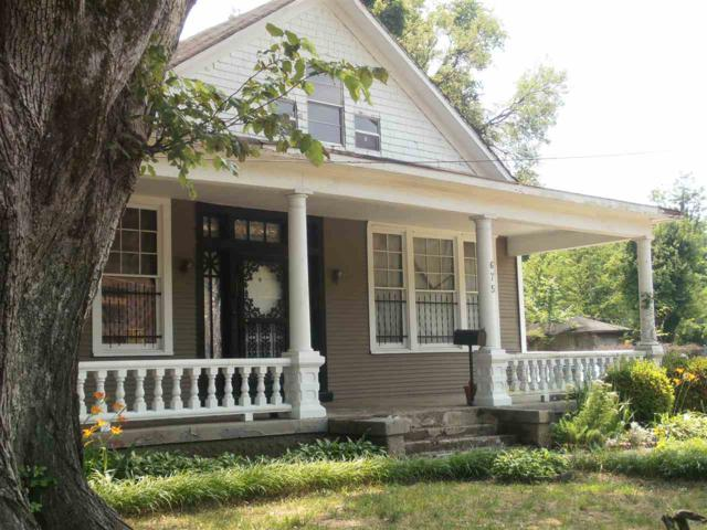 675 E Mclemore Ave, Memphis, TN 38106 (#10059020) :: Bryan Realty Group
