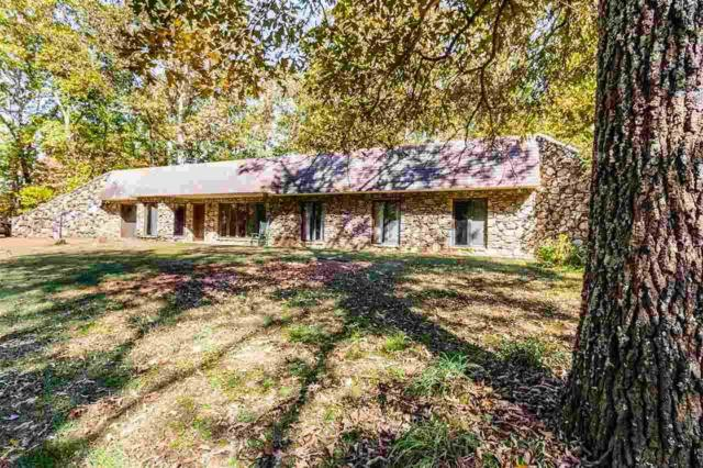 2445 Pittman Rd, Somerville, TN 38068 (#10059026) :: All Stars Realty
