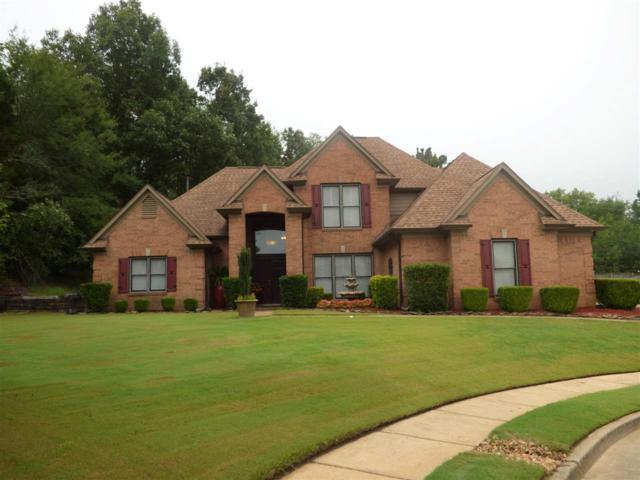 9207 Ivy League Ln, Memphis, TN 38018 (#10059031) :: All Stars Realty