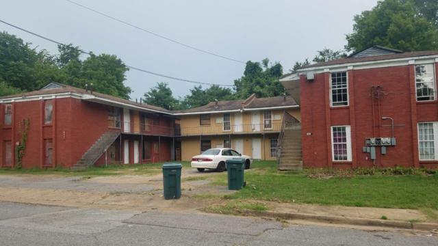 108 Simpson Ave, Memphis, TN 38106 (#10059043) :: ReMax Experts