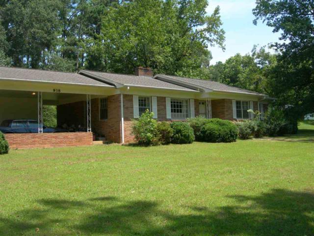 938 Poplar Ave E, Selmer, TN 38375 (#10059047) :: RE/MAX Real Estate Experts