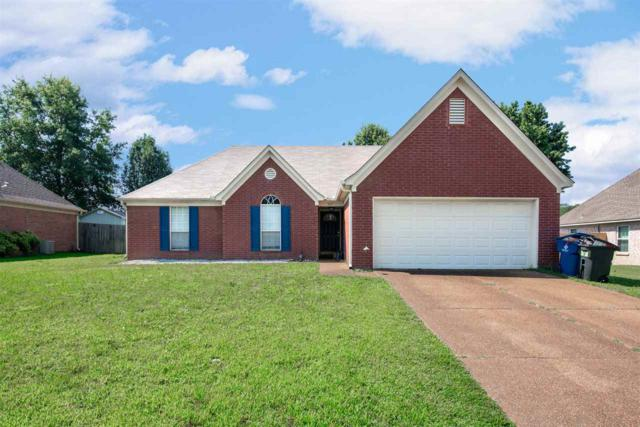 165 Garden View Dr, Oakland, TN 38060 (#10059094) :: All Stars Realty