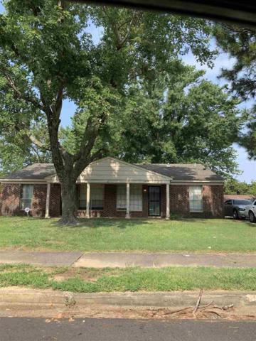 3695 Firethorne Dr, Memphis, TN 38115 (#10059097) :: All Stars Realty
