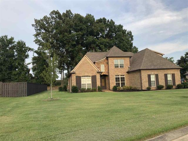 502 Fairway Dr, Covington, TN 38019 (#10059101) :: ReMax Experts