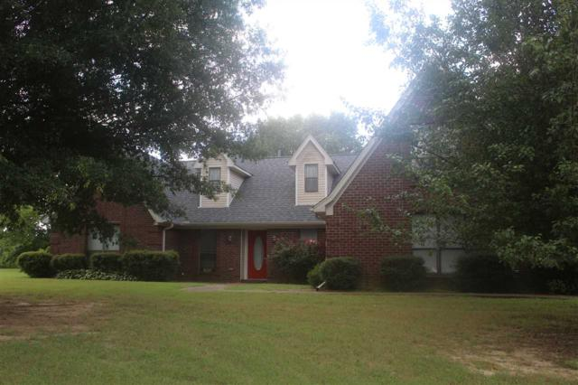 11945 Whispering Pines Dr, Olive Branch, MS 38654 (#10059107) :: The Melissa Thompson Team