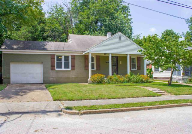 145 Plainview St, Memphis, TN 38111 (#10059108) :: All Stars Realty