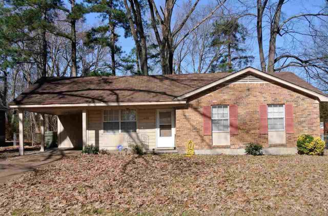 4155 Slumber Ln, Memphis, TN 38127 (#10059155) :: All Stars Realty