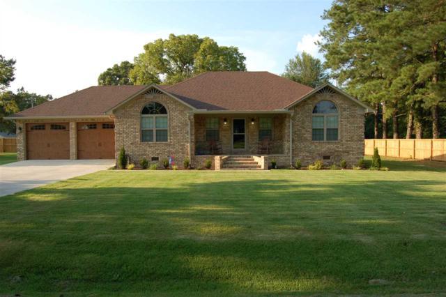 330 Greenwood Ave, Savannah, TN 38372 (#10059171) :: RE/MAX Real Estate Experts