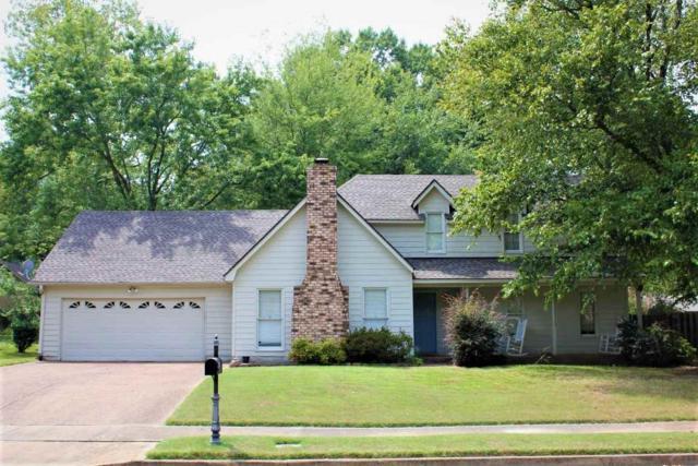 1951 Corbin Rd, Germantown, TN 38139 (#10059201) :: The Melissa Thompson Team
