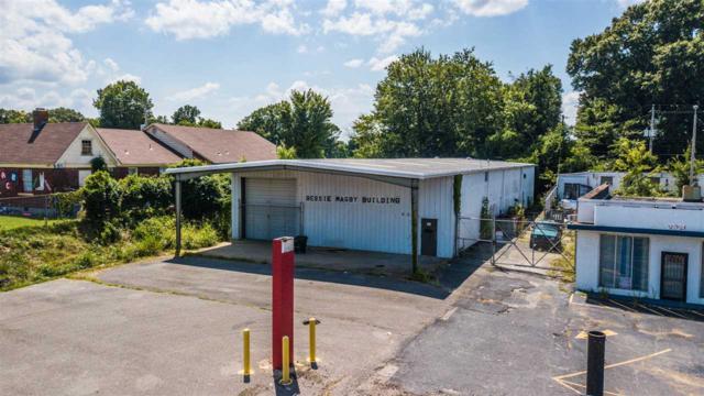 2331 Elvis Presley Blvd, Memphis, TN 38106 (#10059251) :: J Hunter Realty
