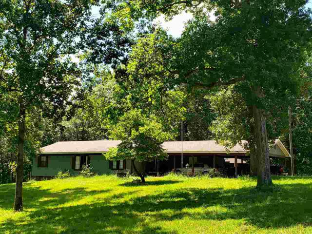 469 Clayhill Dr, Selmer, TN 38375 (#10059271) :: RE/MAX Real Estate Experts