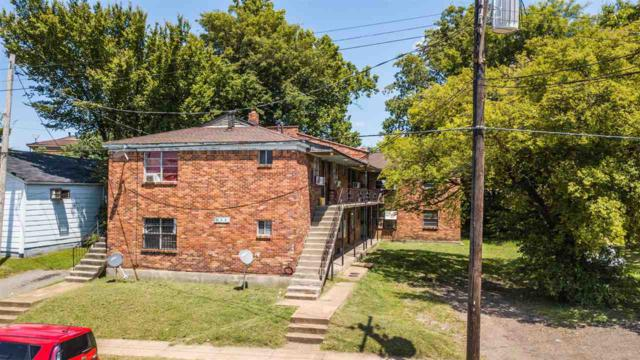 624 S Danny Thomas Blvd S, Memphis, TN 38126 (#10059294) :: ReMax Experts