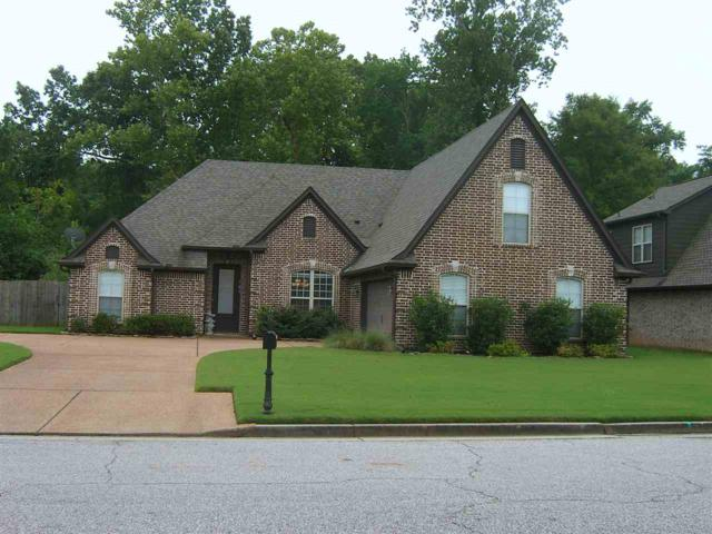 300 Running Brook Ln, Oakland, TN 38060 (#10059327) :: Bryan Realty Group