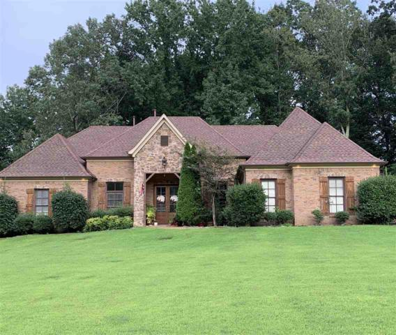 10153 Gillespie Oak Dr, Lakeland, TN 38002 (#10059337) :: J Hunter Realty