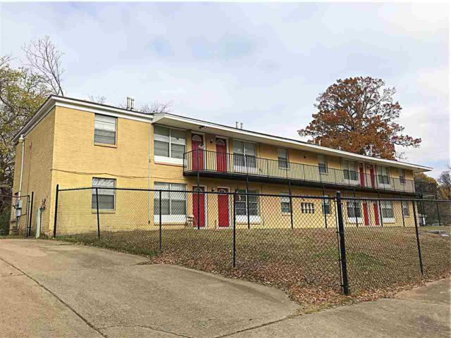 1201 College St, Memphis, TN 38106 (#10059347) :: All Stars Realty