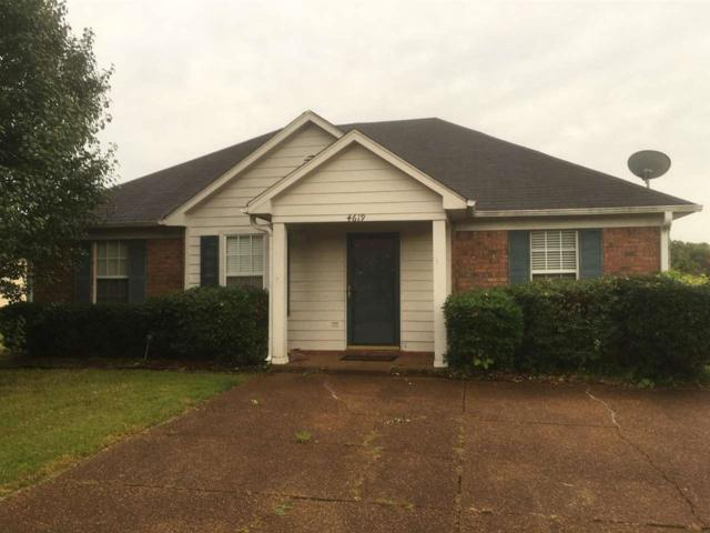 4619 Sun Ridge Dr, Unincorporated, TN 38128 (#10059348) :: All Stars Realty