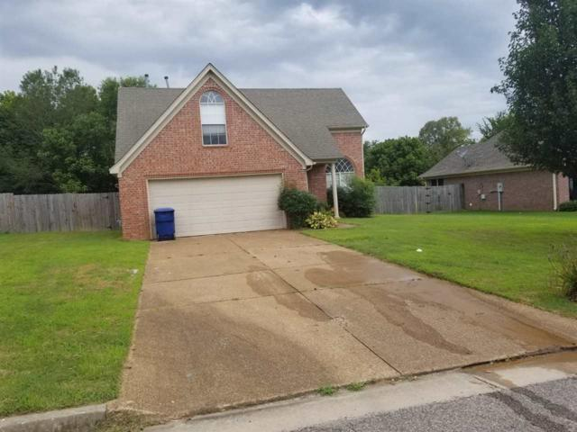 40 Clear Spring Dr, Oakland, TN 38060 (#10059352) :: All Stars Realty