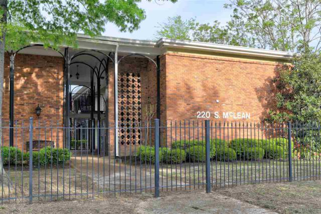 220 S Mclean Blvd #5, Memphis, TN 38104 (#10059365) :: The Melissa Thompson Team