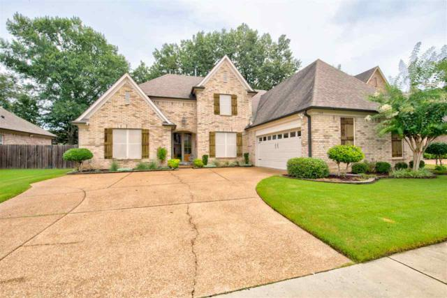 1348 Raindrop Dr, Collierville, TN 38017 (#10059382) :: All Stars Realty