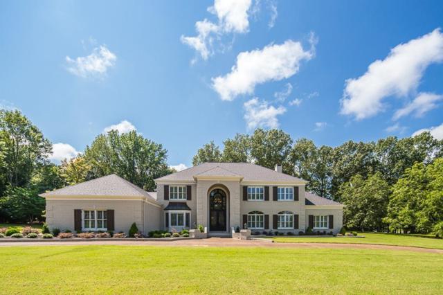 9415 Fox Hill Cir S, Germantown, TN 38139 (#10059413) :: RE/MAX Real Estate Experts