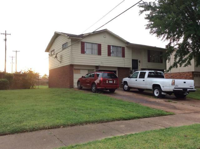 1011 Esplanade Pl, Memphis, TN 38106 (#10059434) :: ReMax Experts