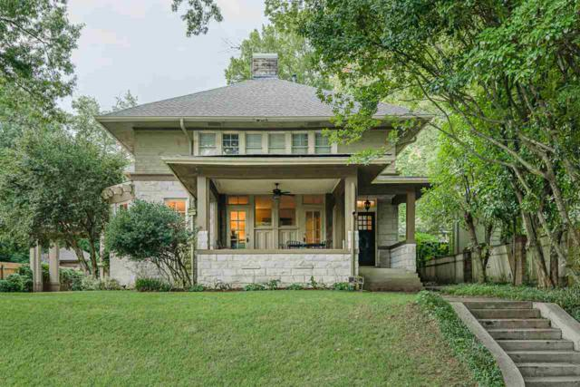 1643 Carr Ave, Memphis, TN 38104 (#10059445) :: All Stars Realty