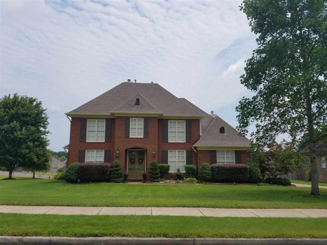4522 Ravenwood Oak Dr, Lakeland, TN 38002 (#10059449) :: J Hunter Realty