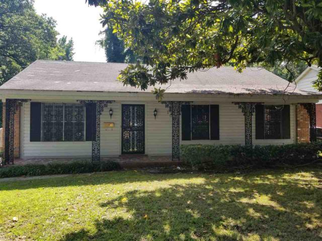 1084 Rutland Rd, Memphis, TN 38114 (#10059467) :: J Hunter Realty