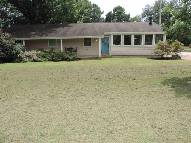 3180 Chambers Chapel Rd, Arlington, TN 38002 (#10059484) :: The Wallace Group - RE/MAX On Point