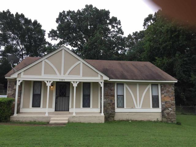 3289 Morningview Dr, Memphis, TN 38118 (#10059485) :: J Hunter Realty
