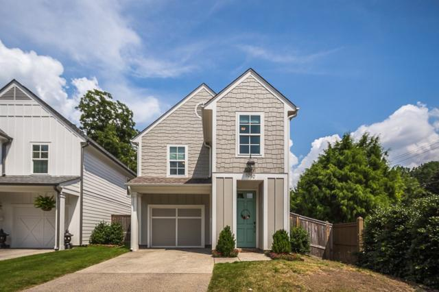 1080 Blythe St, Memphis, TN 38104 (#10059503) :: RE/MAX Real Estate Experts