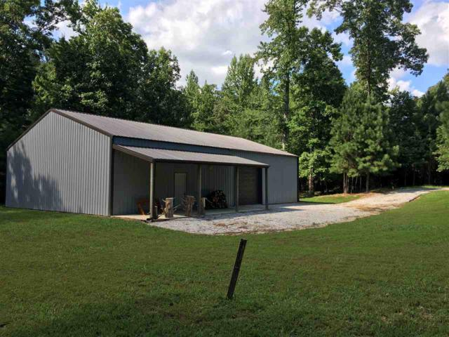 205 Monk House Rd, Unincorporated, TN 38068 (#10059510) :: All Stars Realty